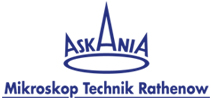 ASKANIA Mikroskop Technik Rathenow GmbH